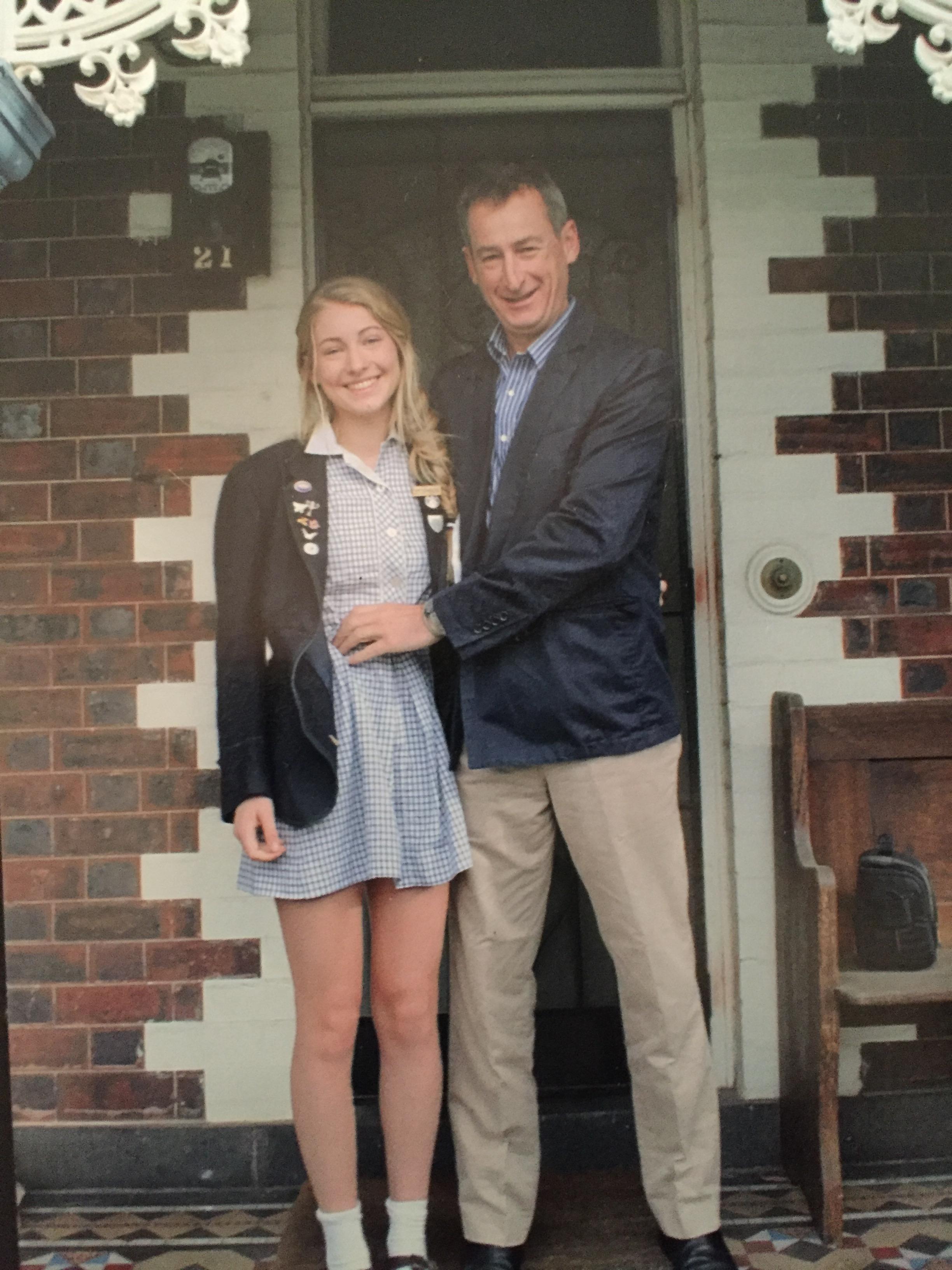 Real dad fucking real daughter