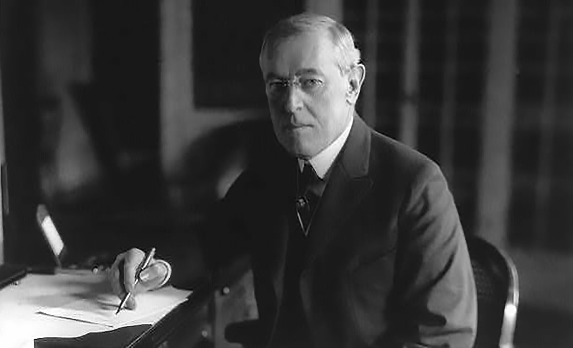 Woodrow Wilson Peace without Victory.jpg