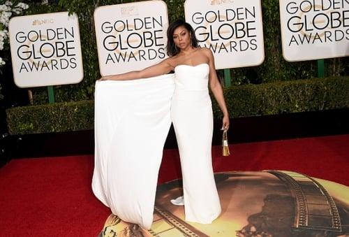 AMAZON theFIX: GOLDEN GLOBES BEST DRESSED