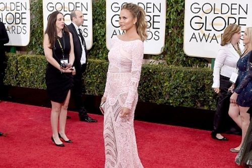 AMAZON theFIX: Golden Globes Red Carpet: Lessons We Learned, Dressed We Liked