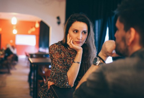 GREATIST: 8 Issues To Fight About Before Marriage