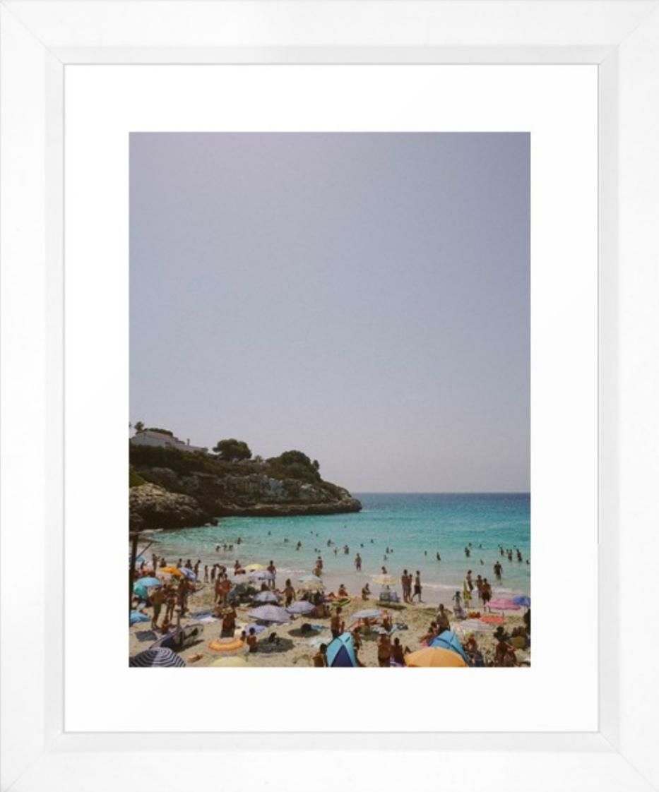 Mallorca Print