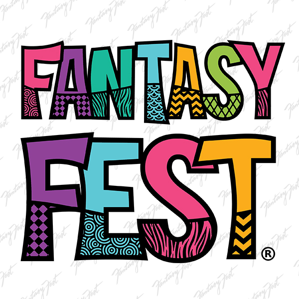 Click to view design and production work for Fantasy Fest by Wonderdog Studios