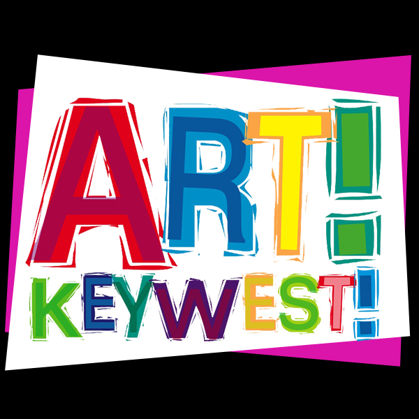 Click to view design and production work for Art Key West by Wonderdog Studios
