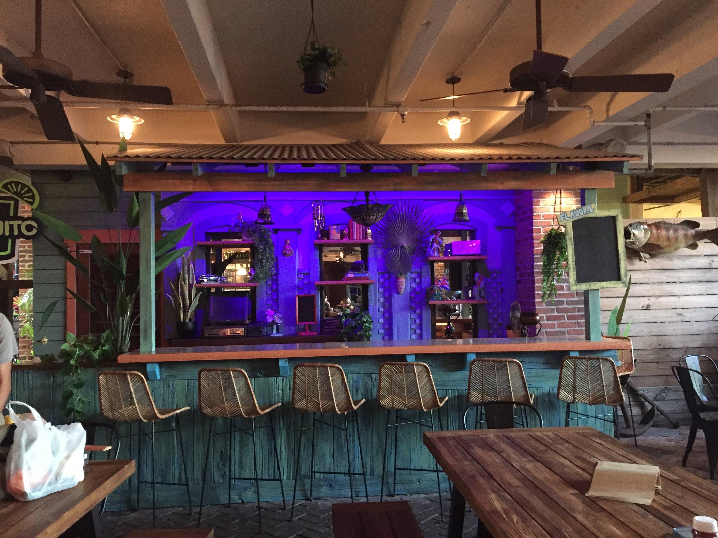 Mojito Bar Complete