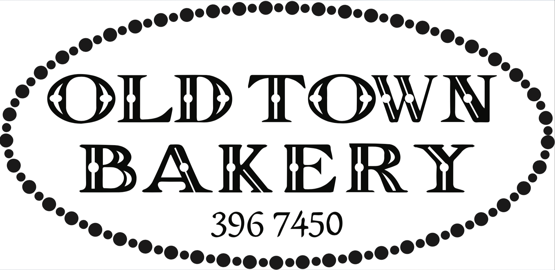 old Town bakery logo key west