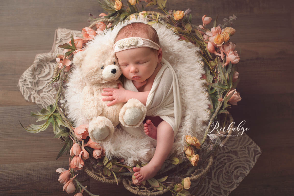 lodi newborn photographer  lodi baby photographer