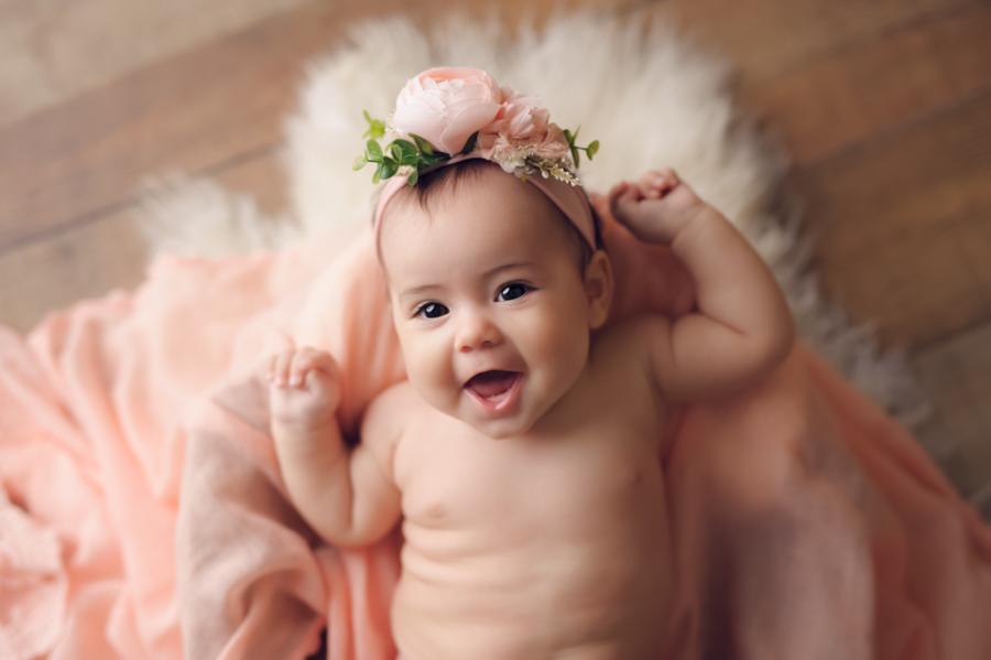 lodi baby photographer