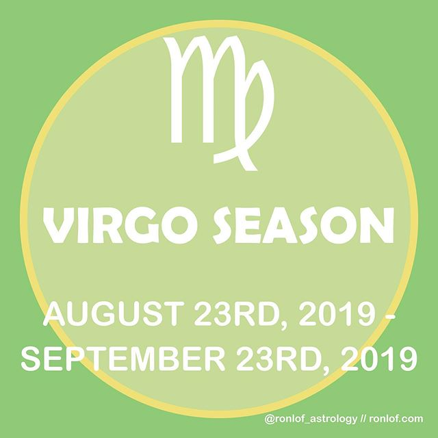 Virgo Season is officially here! I had a bit of a busy day yesterday with the Gemini Last Quarter Moon so I wasn't able to post this graphic for the start of the Season like I intended. However, I'm ready for all this Virgo energy! I already feel myself being a little more proactive and practical in my approach to life.  How're you feeling now that it's Virgo Season? ⠀⠀⠀⠀⠀⠀⠀⠀⠀⠀⠀⠀⠀⠀⠀⠀⠀⠀⠀⠀⠀⠀⠀⠀ ⠀⠀⠀⠀⠀⠀⠀⠀⠀⠀⠀⠀⠀⠀⠀⠀⠀⠀⠀⠀⠀⠀⠀⠀ #astrologersofinstagram #energyforecast #spiritualgangster #consciouscommunity #aries♈️ #taurus♉️ #gemini♊️ #cancer♋️ #leo♌️ #virgo♍️ #libra♎️ #scorpio♏️ #sagittarius♐️ #capricorn♑️ #aquarius♒️ #pisces♓️ #beyou #queerastrology #virgoseason #summertime #autumn #pumpkinspice #virgonewmooon #gayastrology #gayastrology #gayastrologer #virgo #astrologylover
