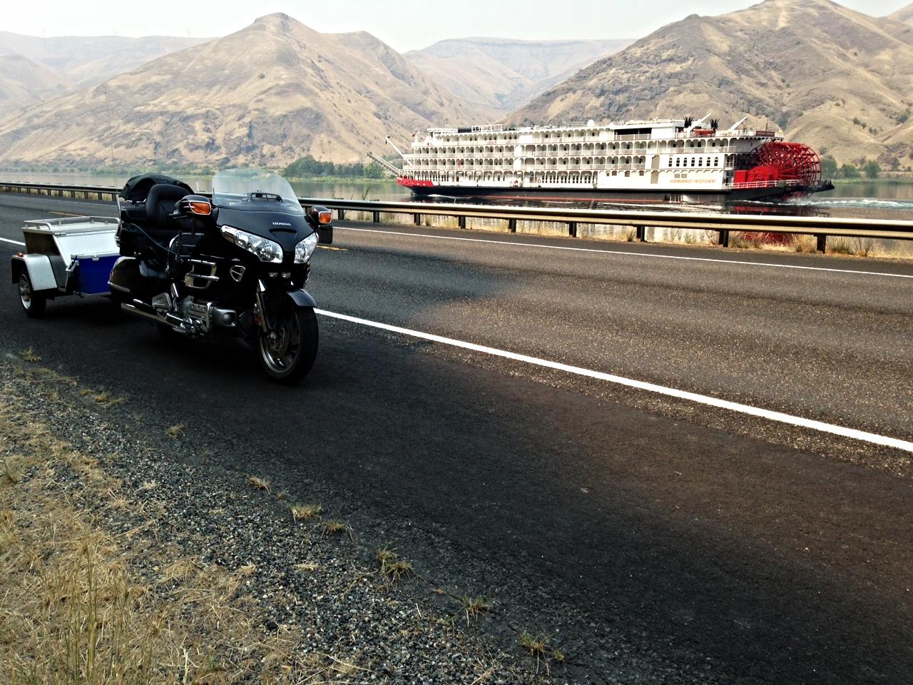 'In Idaho' Photo by Craig Bernadet