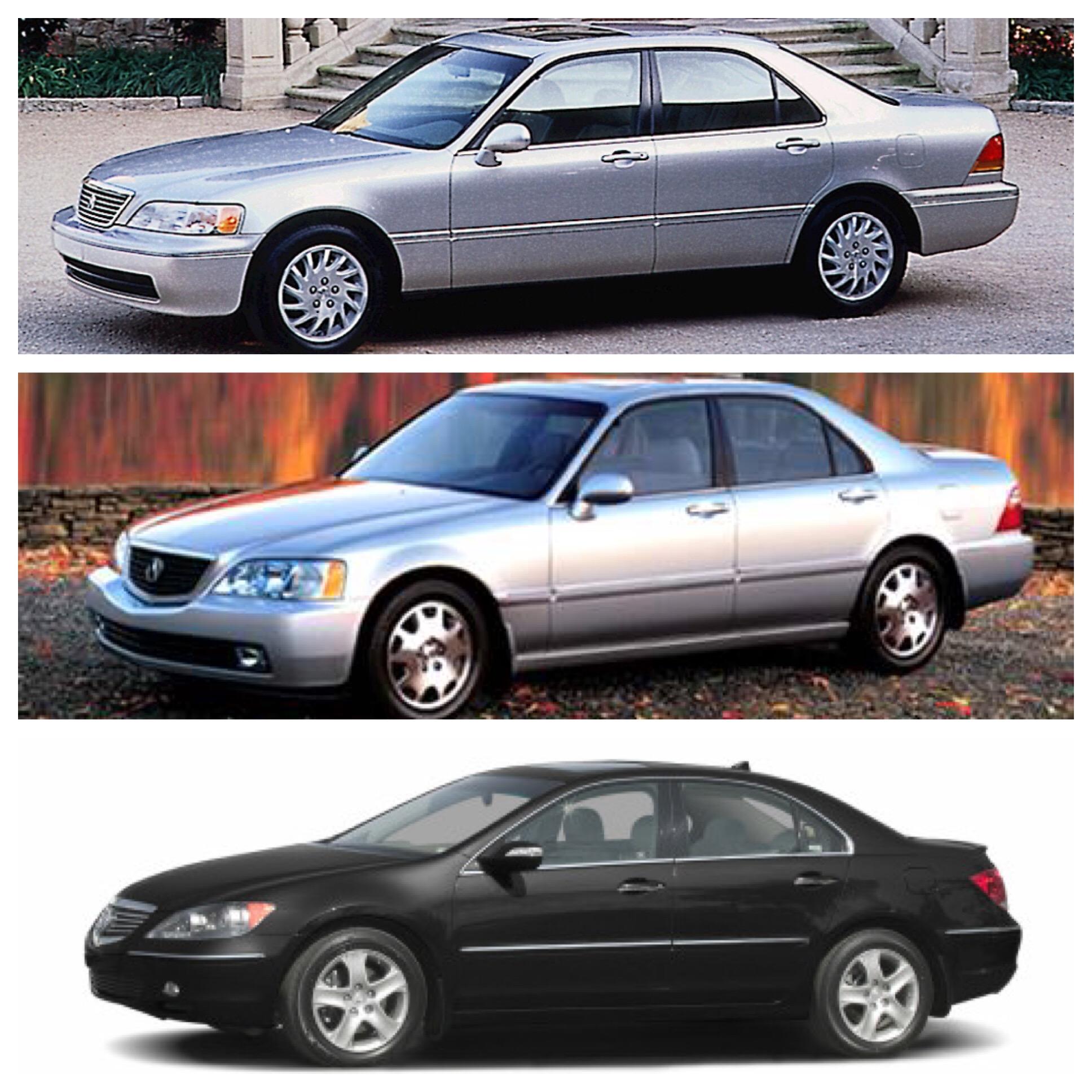 RL 1996-2009 -