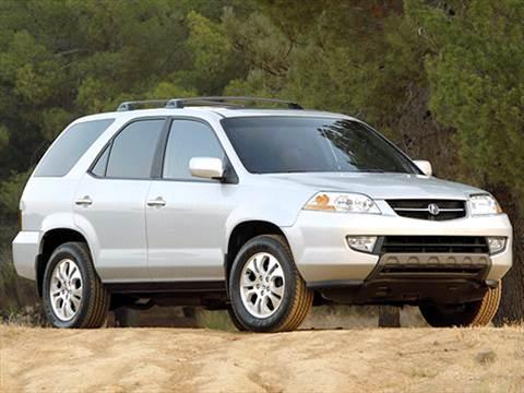 MDX 2001-2006 -