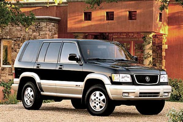 SLX 1995-1999 -