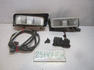 New OEM Stanley Corner or Fog Lights Left Right Pair 009 51432 51431 Honda Acura