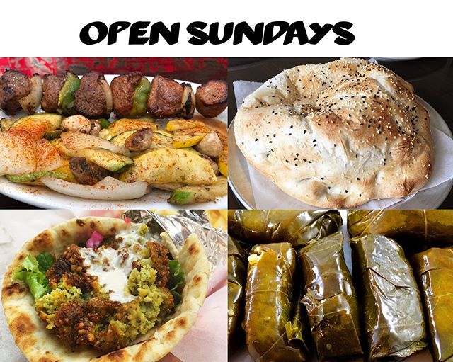 The wait is over!! Summer is gone and we are back to our regular hours! 😁 Come check us out; we are on 922 Main St. Columbia SC 29201 (behind State House) #openSundays #supportlocal #columbiafoodies