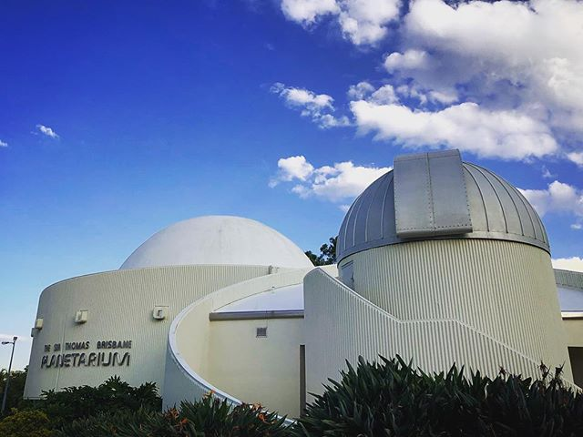 #particlewave hq for the next 5 days at @worldsciencefestivalbrisbane #wsfb2019 #sirthomasbrisbaneplanetarium