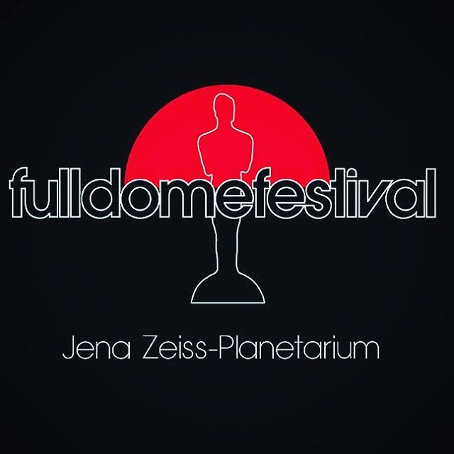 So very proud that our show is playing this week at the #jenafulldomefestival in Germany along with a host of amazing shows that are being shown at this annual event. Yet again, all the thanks in the world to the amazing artists, poets, musicians and scientists who helped us tell this story of gravitational waves. . . . . #fulldome #videoart #particlewave #gravitationalwaves #art #science #stem