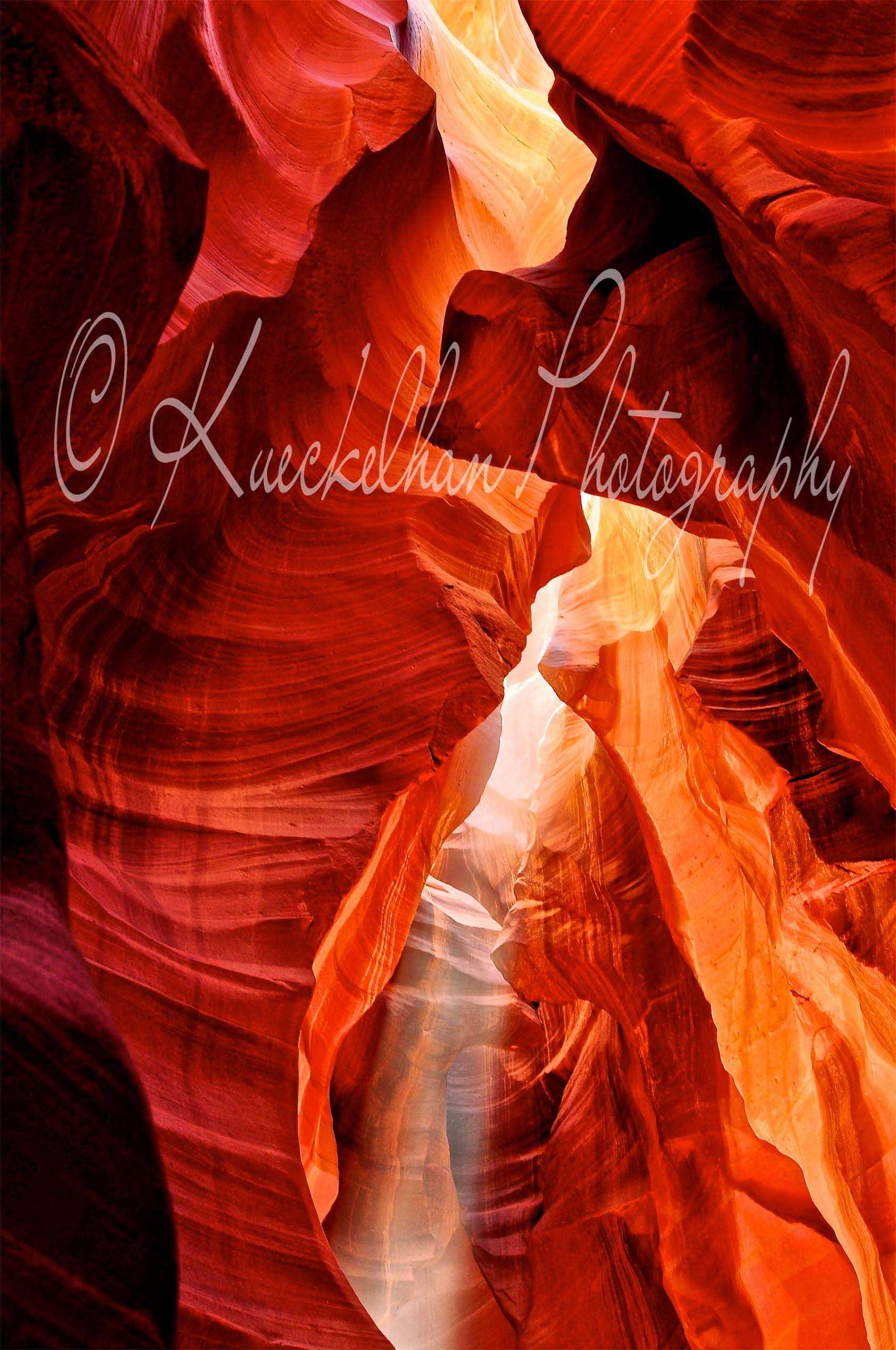Canyon Blaze