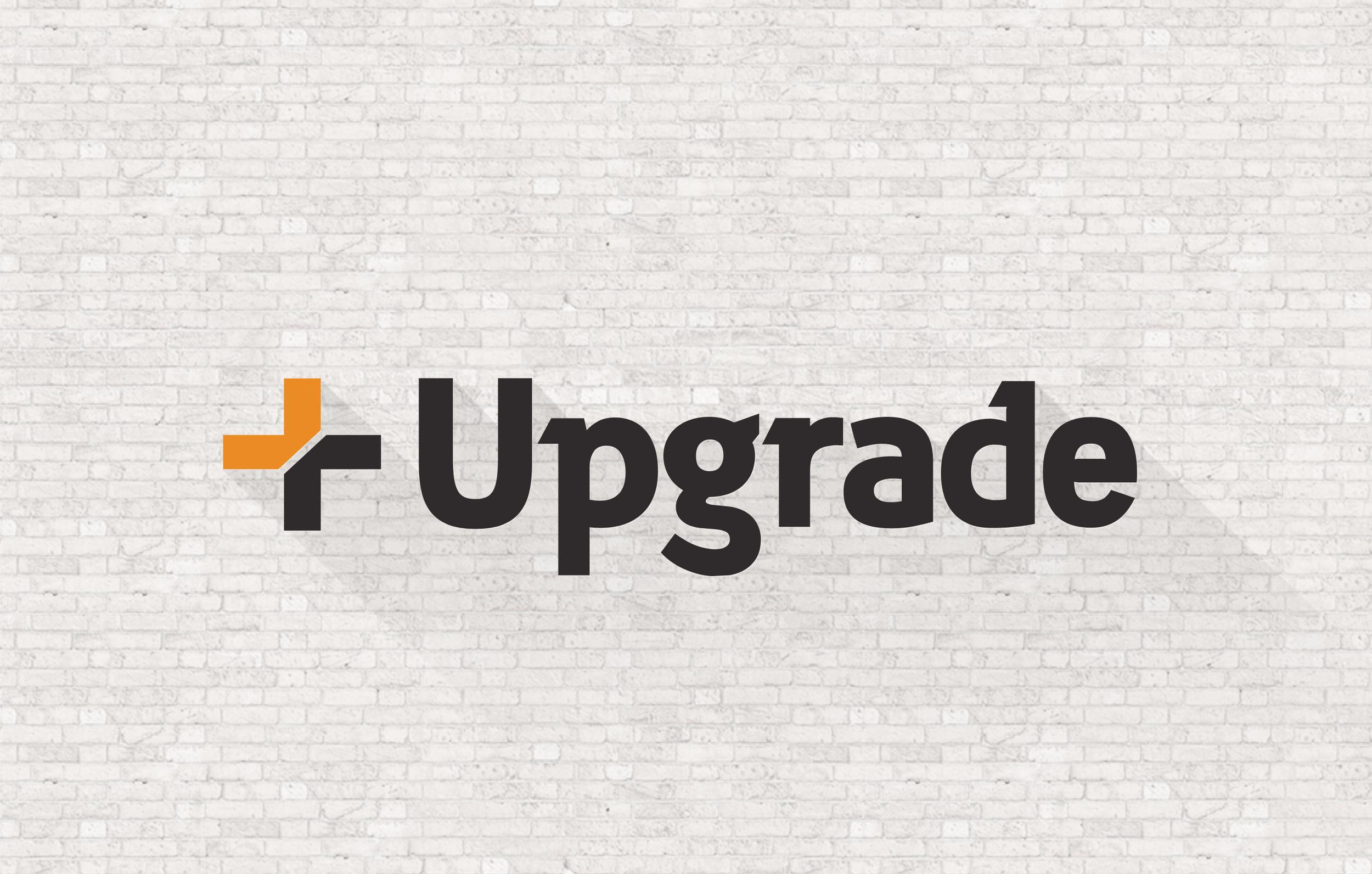 +Upgrade by Rachel Mutia