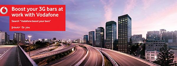 Vodafone Sure Signal Campaign Agency: ColensoBBDO Photographer: Jonathan Pilkington