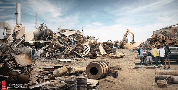Intesa Deoderant Agency: FP7 Doha Photographer: Mat Baker