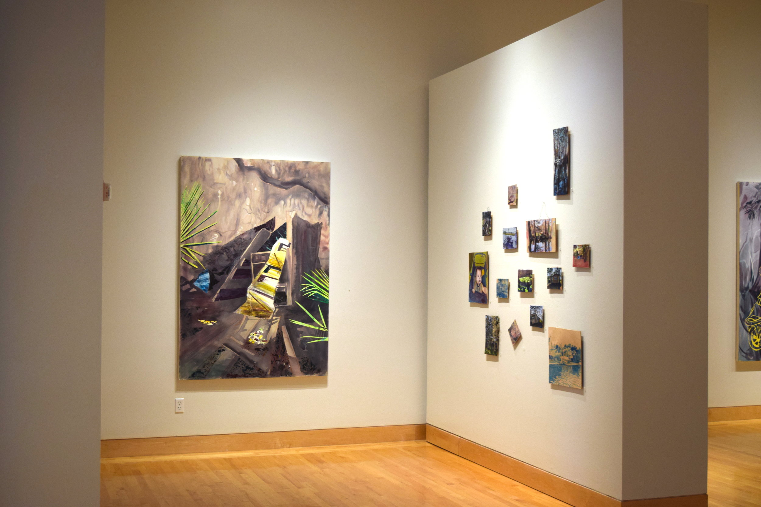 GreenLease Gallery at Rockhurst University