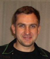 Andre Andriyanov - Managing Director