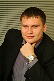 Vladimir Esin - Solution Architect
