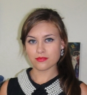 Aline Andriyanova - Marketing Assistant