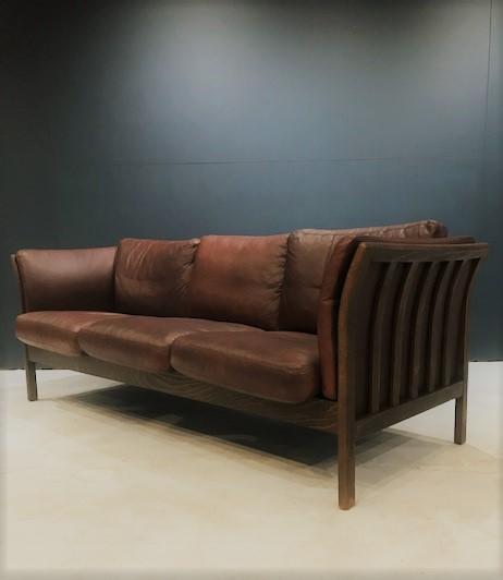 Mid Century Furniture Melbourne Vintage Danish Sofas