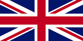 UK flag In Vision Terapi