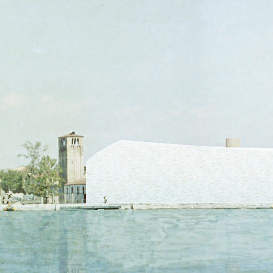 SEDE DELLO IUAV Venezia, 1997