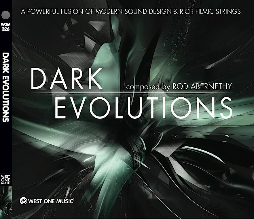Dark Evolutions recorded live in Budapest