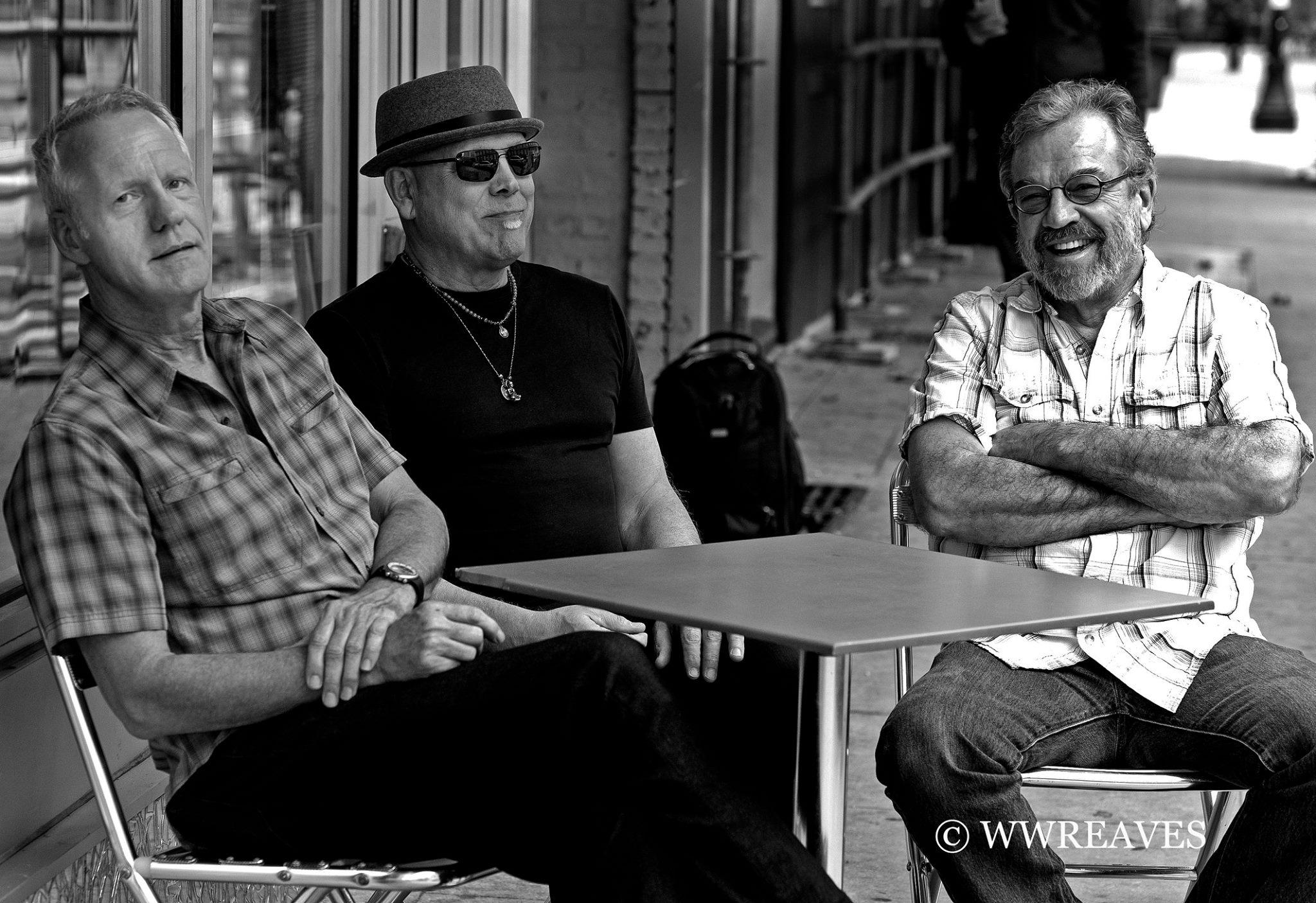 Rod with Don Dixon and Robert Kirkland