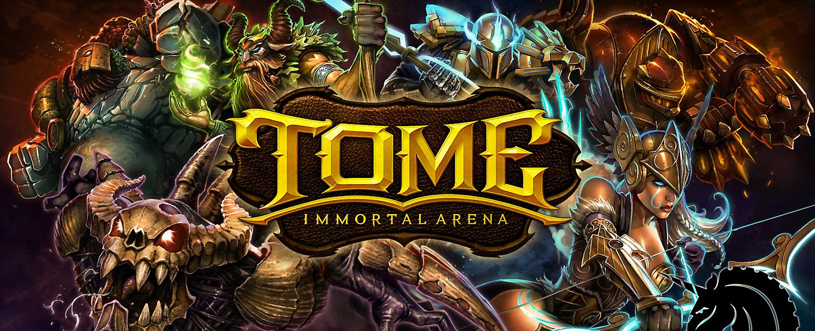 TOME released by Kixeye