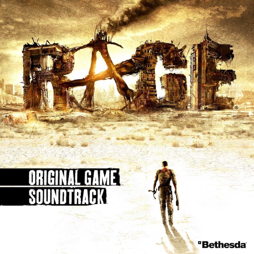 Rage soundtrack released by Bethesda