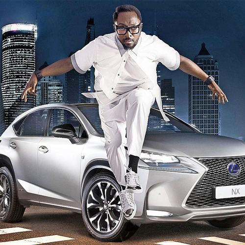 WILL.I.AM | LEXUS