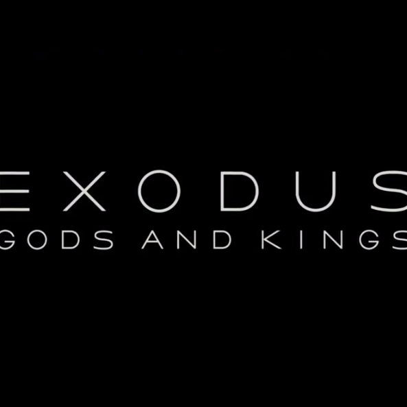 EXODUS // SIMPLE MINDS