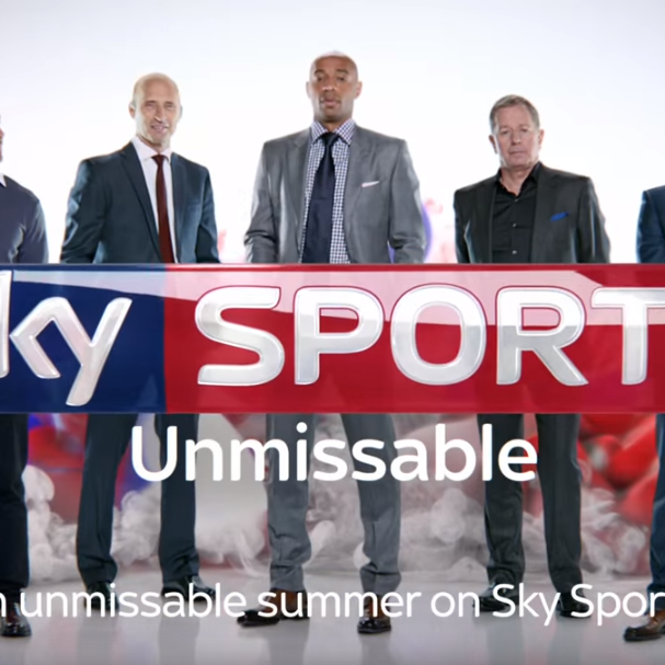 BRING ME THE HORIZON | SKY SPORTS