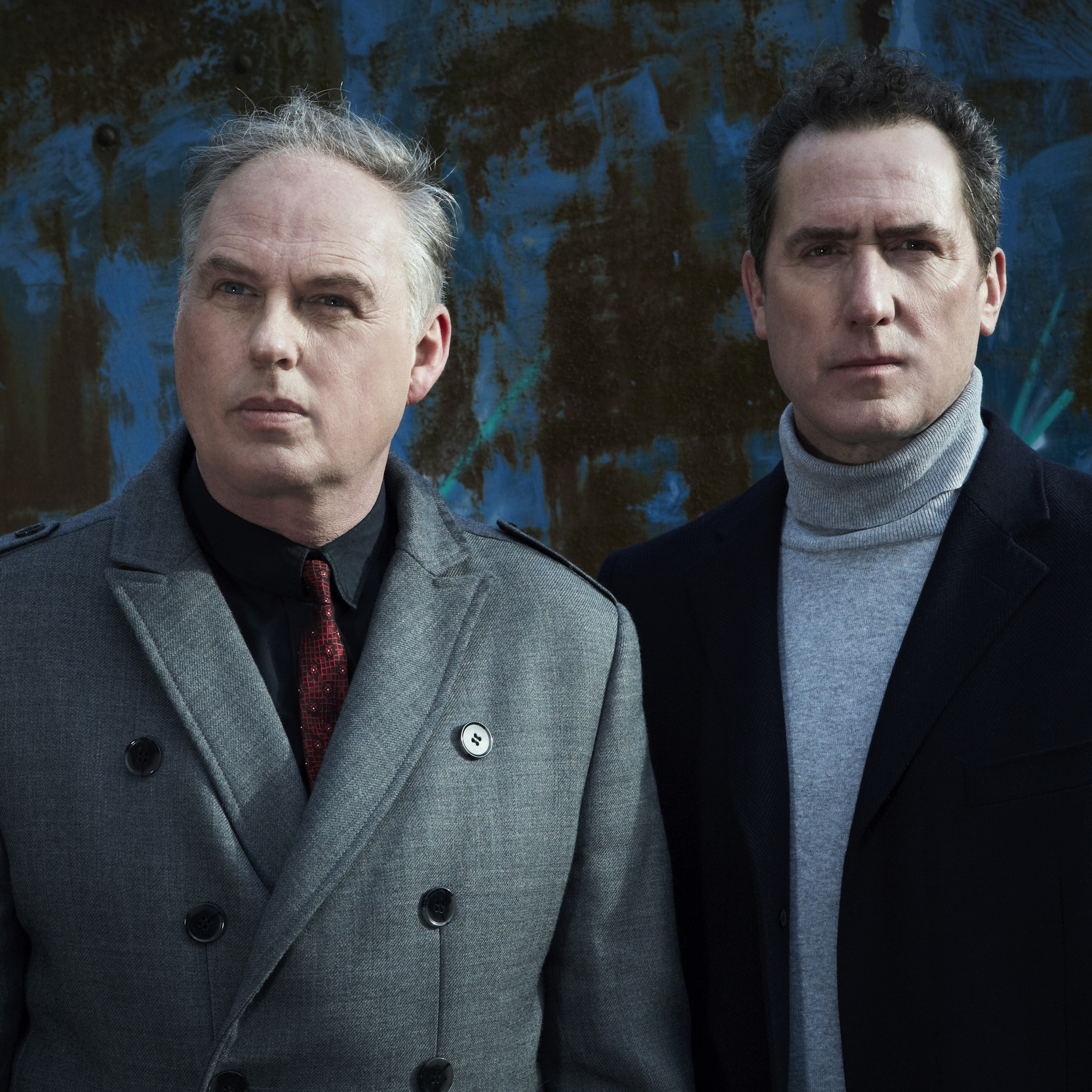 ORCHESTRAL MANOEUVERS IN THE DARK