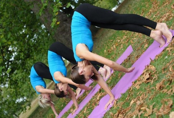 Pilates with APPI In London