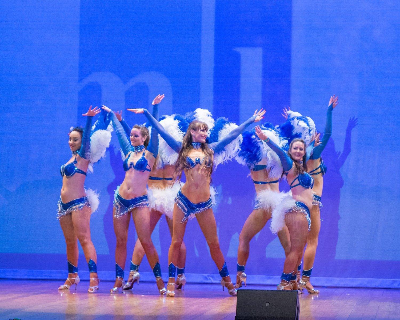 About Brazilian Samba classes | Fisica Brazilian Dance and