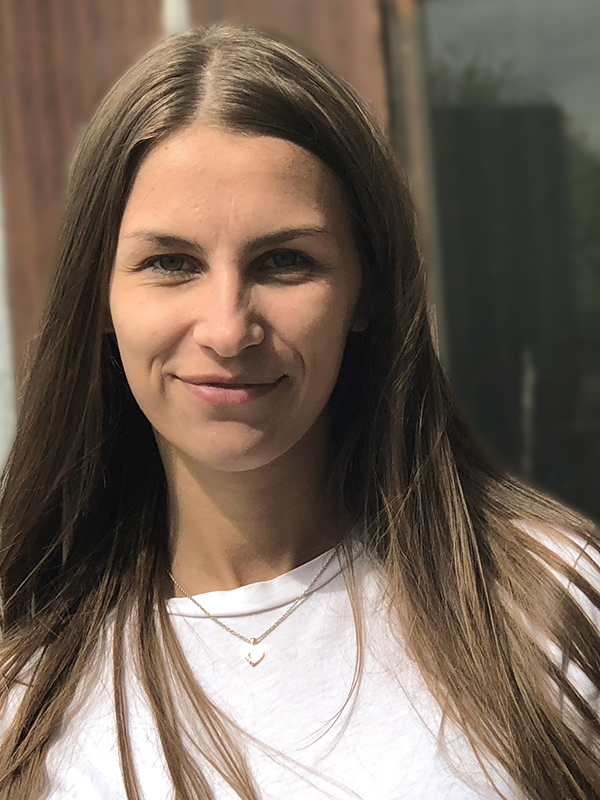 Antonia - I'm a part of the Delegate Sales team for YMS London, New York and Berlin. I make sure the A-list brands from around the world are under one roof.I'm a keen reader and even had the chance to write and publish my own book at university.