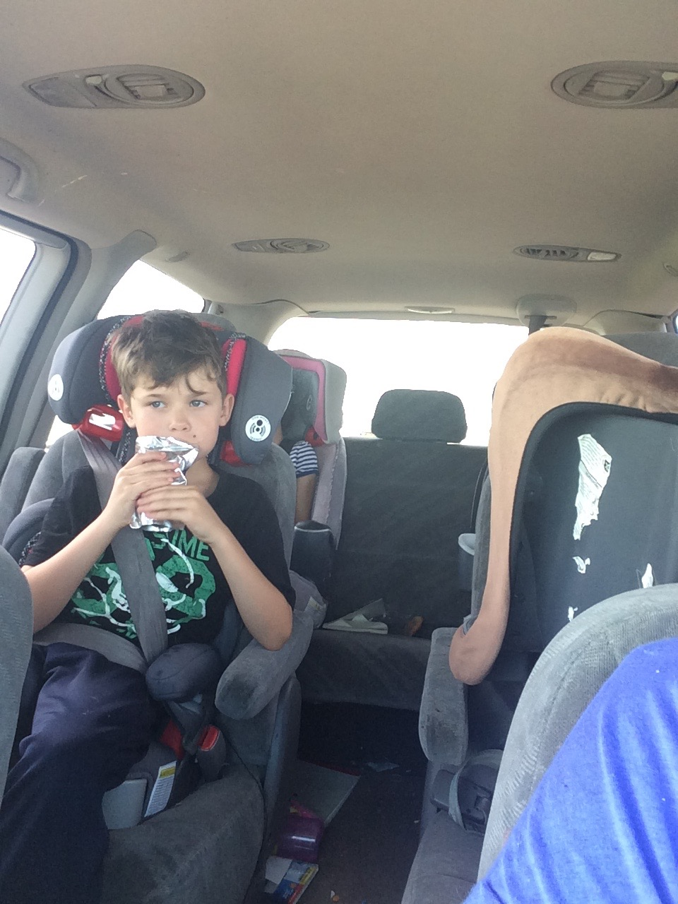 10 Family Road Trip Survival Tips — Denver Newborn and
