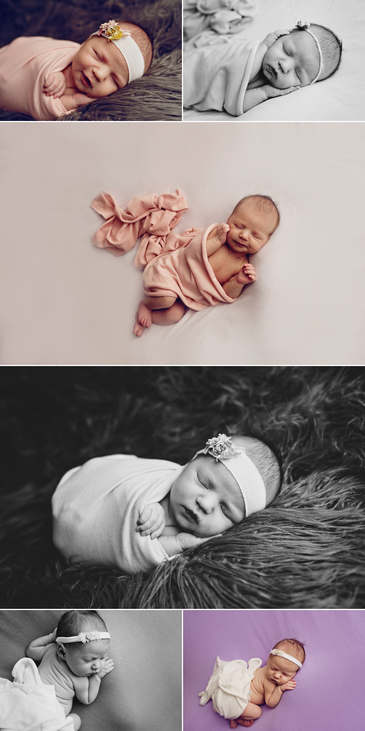 Aurora Colorado Newborn Girl Photographer 1.jpg
