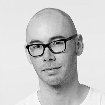 Louis-Philippe Pratte  Directeur Design + Brand  Président Fondateur
