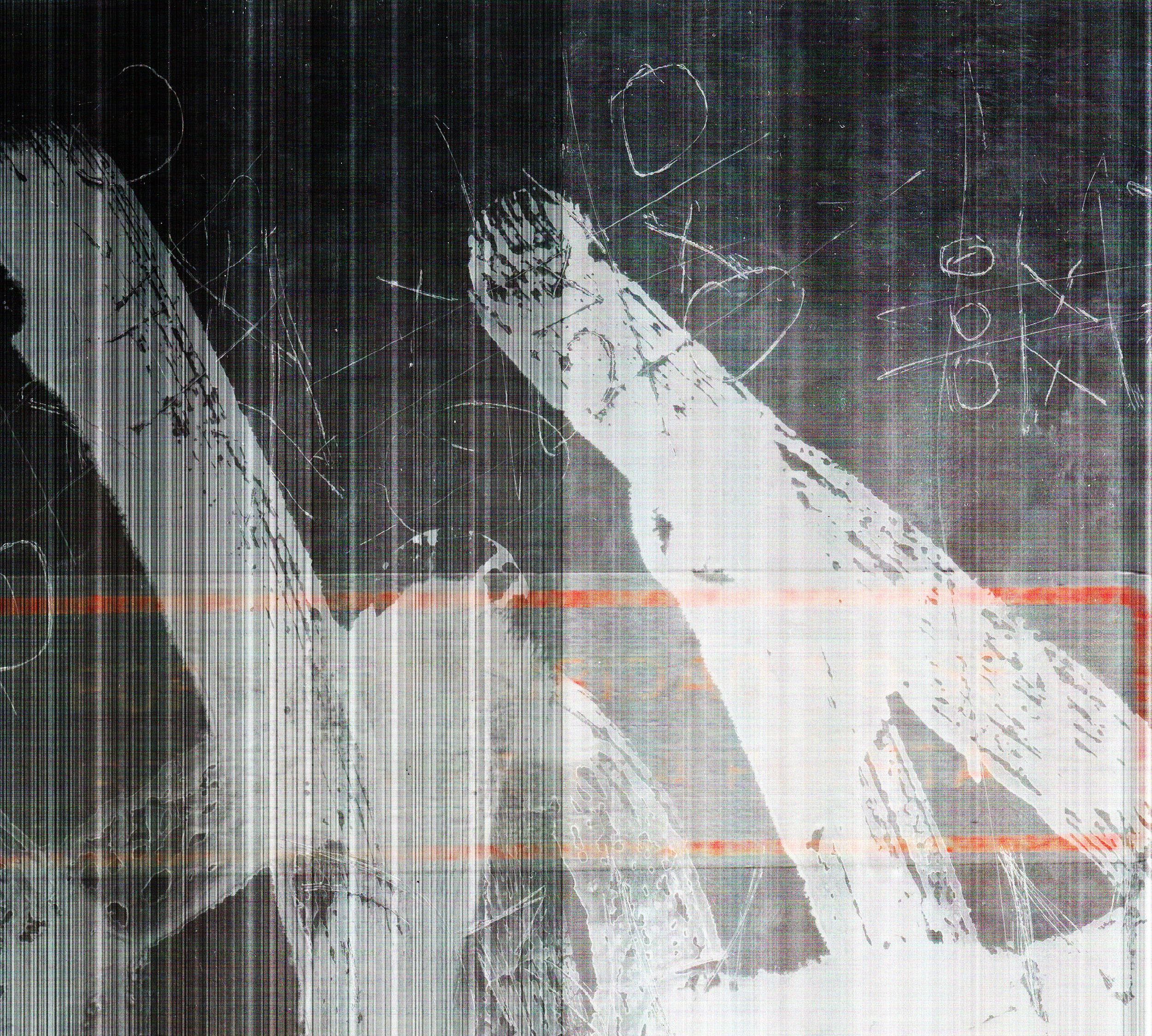 untitled (mexico city)  metallic chromogenic print dimensions variable
