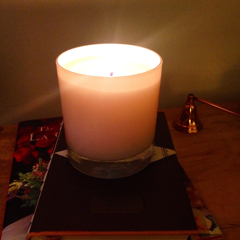 FRASSAI Candle Ritual