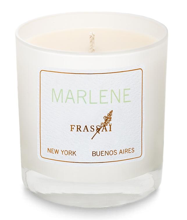 Marlene candle by Frassai