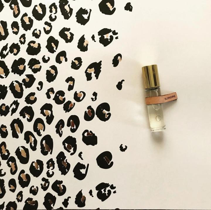XOXO KyiaDante Blondine parfum Frassai